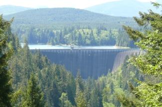 Alder Dam