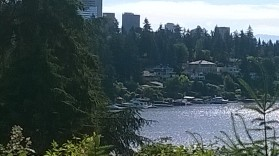 Bellevue from Groat Point