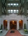 Washington University Building