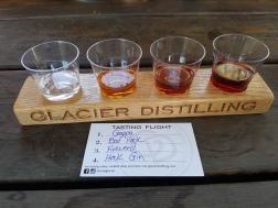 Whisky tasting $4