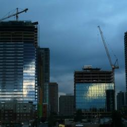 Stormy Bellevue