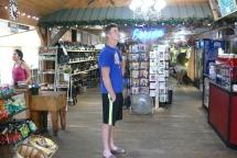 Lone Pine F & E store