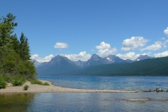 McDonald Lake GNP