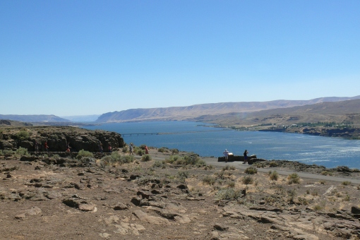 Columbia River South