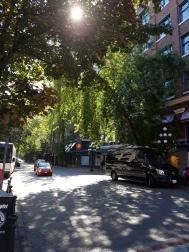 Gastown street