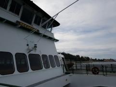 Fauntleroy to Vashon Island