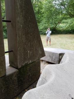 Ruins or Sculpture?