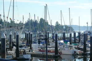 Bremerton Waterfront